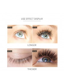 Eyelash Growth Liquid Slender And Thick Curling Eyelash Nourishing Serum