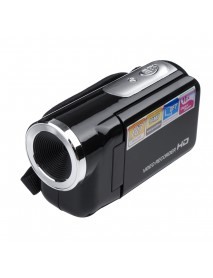 16X Zoom Digital Video Camera Recorder Camcorder 2 inch TFT LCD Display Screen