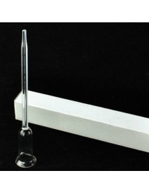 0-25 Degree Glass Wine Alcohol Meter Vinometer Concentration Measuring Tool