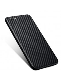 Bakeey Carbon Fiber Texture Anti Fingerprint PP Case For iPhone 6s & 6