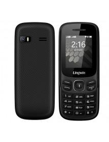Lingwin N1 1.77 Inch 600mAh 32MB+32MB Dual SIM Dual Standby FM LED Flash Light Mobile Phone
