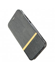 Bakeey Flip Cloth Pattern+PU Leather Full Protective Case For Xiaomi Mi 6X / Xiaomi Mi A2