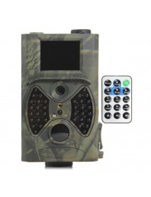 HC-300A 12MP Scouting Hunting HD 940NM Infrared Wildlife Night Vision IR Trail Trap Camera