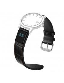 20mm H3 Smart Bracelet Strap Pedometer Distance Calorie Measurement SMS Notification Band