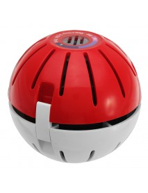 Lynca DZ360 Electronic Moisture Absorb Dehumidifier Drying Ball for Camera