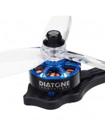 Diatone 2018 GT-M530 Stretch X 4S 230mm F4 OSD FPV Racer PNP w/ TBS 800mW VTX Runcam Micro Swift