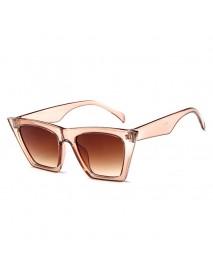 Big Frame Square Sunglasses Vintage Oversized Sun Glasses Vintage Plastic Glasses