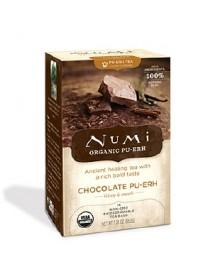 Numi Tea Chocolate Rooibos (6x12 BAG)