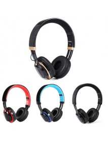 3.5mm Stereo Wired Earphone Headset With Mic For Smartphone MP4 PC Tablet