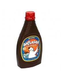 Ah!Laska Chocolate Syrup (12x22 Oz)