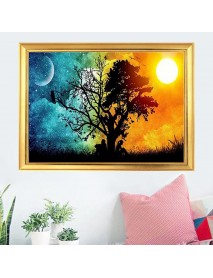 DIY 5D Diamond Painting Art Craft Kit Modern Handmade Wall Decorations Gifts for Kids Adult
