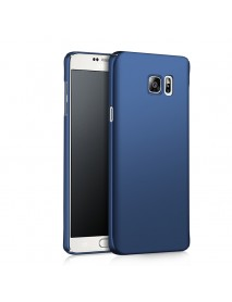 Ultra Thin Anti Fingerprint Hard PC Cover Case for Samsung Galaxy Note 5