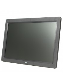 12 Inch HD Digital Photo Frame Gallery Advertising Machine with Remote Control