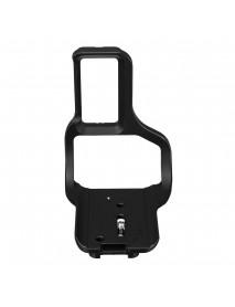 Quick Release L Shape Plate Vertical Grip Bracket D5-L For Nikon D500 Camera