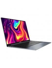 CHUWI Lapbook Pro 14.1 inch Intel N4100 Quad Core 8GB 256GB SSD 90% Full View Display Backlit Notebook - Grey