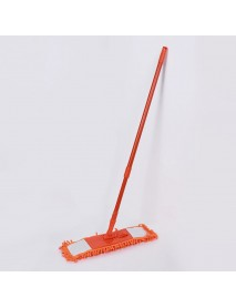 Extendable Microfibre Floor Mop Cleaner Cleaning Brush