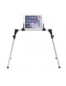 301S Aluminum Floor Tablet Stand Holder