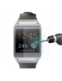 9H 0.2mm Anti Explosion Scratch Proof Tempered Glass Screen Protector for Samsung Galaxy Gear V700
