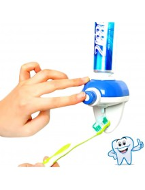 Automatic Toothpaste Squeeze Hands Dispenser Toothpaste Squeezer Touch Squeezer Holder