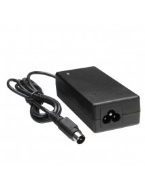 24V 3A DC 3 Pin Switching Power Supply Adapter Charger 100-240V AC Input For Printer TV Box MP3 Camera Use