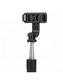 ELEGIANT bluetooth Selfie Stick Tripod Monopod 360 Rotation Adjustable Telescopic Extendable for iPhone X 8 7 Huawei Mobile Phone