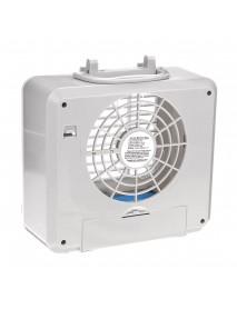 5V Portable Fan Desktop Mini USB Air Cooler Fan Quiet Strong Air Conditioning Fan