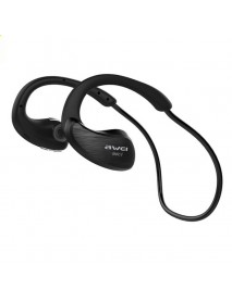 Awei A885BL Portable Wireless Bluetooth Earphone HIFI Stereo Waterproof Noise Reduction APT-X NFC