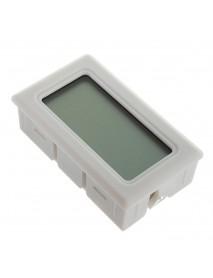 10pcs Mini LCD Digital Thermometer Humidity Meter Gauge Hygrometer Indoor