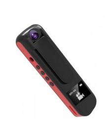 1080P Full HD 180 Degree Camera Audio Video Recording Voice Recorder Pen Camcorder MP3 Player