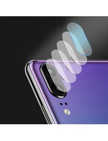 2 PCS Camera Lens Protector Tempered Glass Explosion Proof Rear Camera Phone Lens for Huawei P20