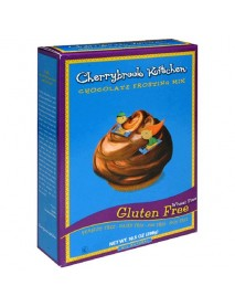 Cherrybrook Chocolate Frosting Mix ( 6x10.5Oz)