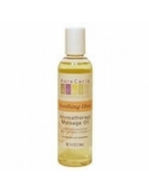 Aura Cacia Avocado vegetable Massage Oil (1x4 Oz)