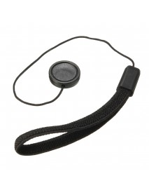 5Pcs Lens Cover Keeper Holder Rope for Sony for Nikon for Canon Camera
