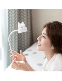 3life Flexible LED Desk Light Three-Gear Adjustable Cat Reading Night Light Table Lamp from Xiaomi Youpin