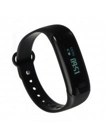 0.86 inch Heart Rate Fitness Tracker Sleep Monitor Smart Bracelet Wristband for Mobile Phone