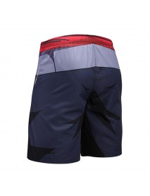 Casual Sports Leisure Beach Holiday Surfing Board Shorts for Men