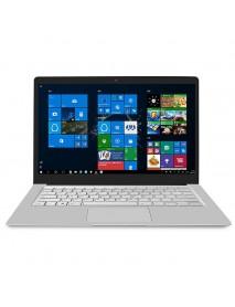 Jumper EZbook S4 Laptop 14.1 inch Inetl Gemini Lake N4100 4GB RAM DDR3L 64GB ROM UHD Graphics 600