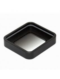 JSR Gradient Color Lens Filter Cover for Gopro 6 5 Sport Camera Original Waterproof Case
