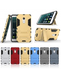 Armor Shockproof Stand Holder TPU+ PC Protective Case for Xiaomi Redmi Note 4 Note 4 Pro
