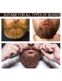 30ml Mokeru Beard Oil Hair loss Products Spray Beard Growth Oil For Growth Men Beard Grow