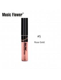 Music Flower Moisturizing Concealer Makeup Concealer Long Lasting  Face Contour