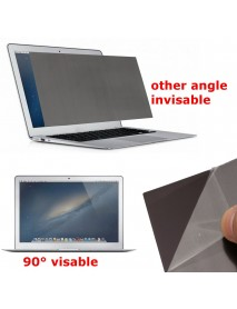 Anti Spy Screen Filter Protect Piracy For Apple Retina 13.3'' Macbook Pro Air
