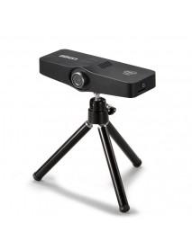 BBen C100 Z8350 4GB RAM 64GB ROM 5.0G WIFI Bluetooth 4.0 TV Box Support Windows with Camera