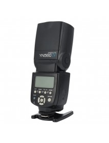 Yongnuo YN560 IV YN560IV Universal Wirelss Master Slave Flash Speedlite For DSLR Camera