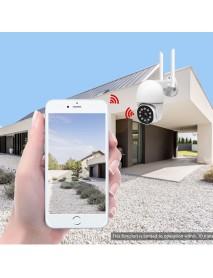 Bakeey 1080P IP Camera WiFi Wireless CCTV Camera Surveillance IR Night Vision Waterproof Security Camera