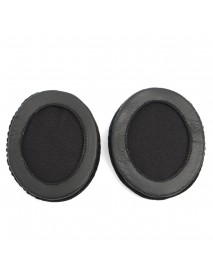 1Pair Replacement Velour Ear Pads Ear Cup for Shure SRH1840 HPAEC1840 Headphones