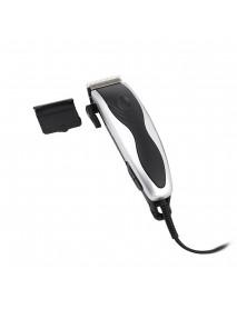 110V Electric Hair Clipper Hair Clipper Electric Trimmer Cutter Shaver Haircut US Plug