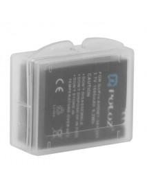 Hard Plastic Battery Case Protective Storage Box stocker for Gopro Hero 5 3 3 Plus
