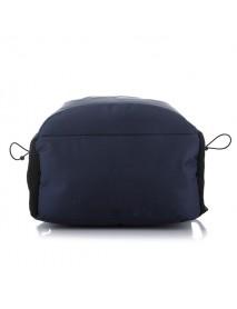 Men Casual Business Backpack Laptop Backpack Schoolbag Daypack