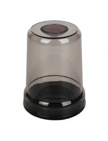 Lynca Lens Protector Mould Proof Cap Storage Case for Canon Camera Lens